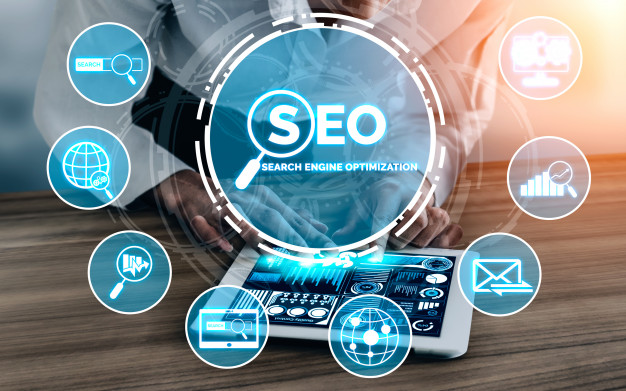 5 Reasons why SEO is important for business! | WEB Premium